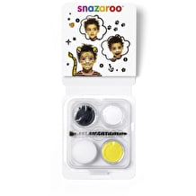 Snazaroo Mini Themed Pack Summer Tiger